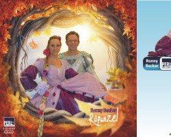 RAPUNZEL der Party-, Karnevals- Aprés-Ski -Hit von RONNY BECKER