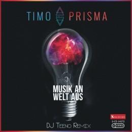 Musik an Welt aus – DJ Teeno ReMix-