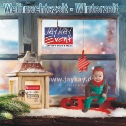 Weihnachtszeit – Winterzeit