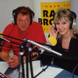 Gerd Christian & Cindy Berger