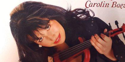 Carolin Baez