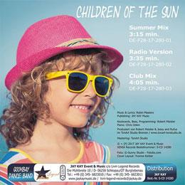 Children of the sun 2017