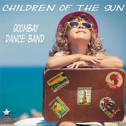 Children of the Sun Summer Mix 2017