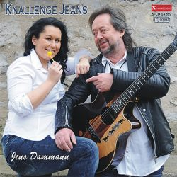 Knallenge Jeans – Jens Dammann