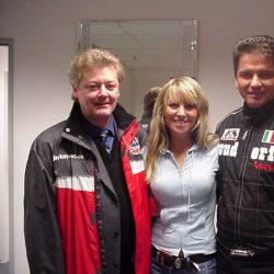 Jürgen Kerber meets Rosana Rocci und Michael Morgan