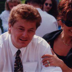 Jürgen Kerber meets Susan Schubert