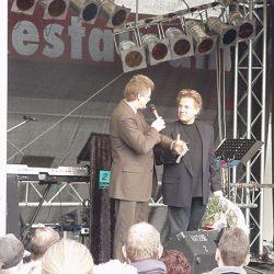 Jürgen Kerber meets Ulli Schwinge