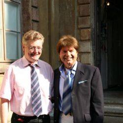 Jürgen Kerber meets Uwe Jensen