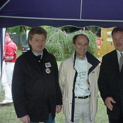 Jürgen Kerber meets Waldemar Cirpinsky