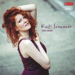 Kati Sommer – Neue CD: Endlich Unendlich