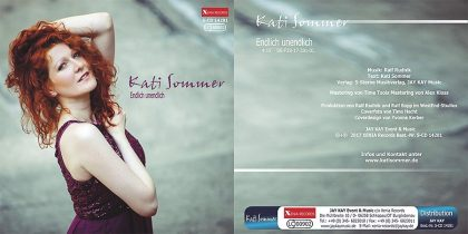 Kati Sommer Endlich Unendlich