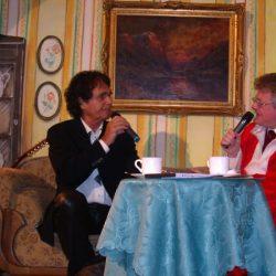 Jürgen Kerber meets Michael Hansen