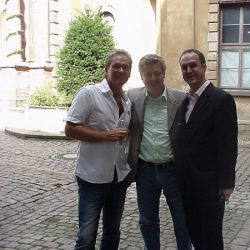 Jürgen Kerber meets Olaf Berger und Ralph Bogard