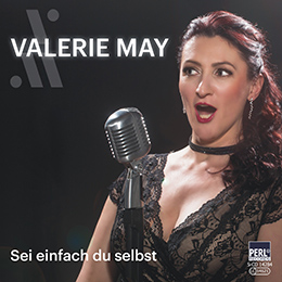 Valerie May