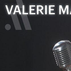 Sei einfach Du selbst – Valerie May