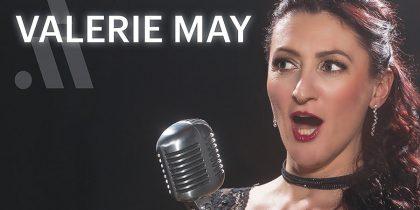 Valerie May -Sei einfach Du selbst