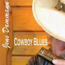 Jens Dammann – Cowboy Blues