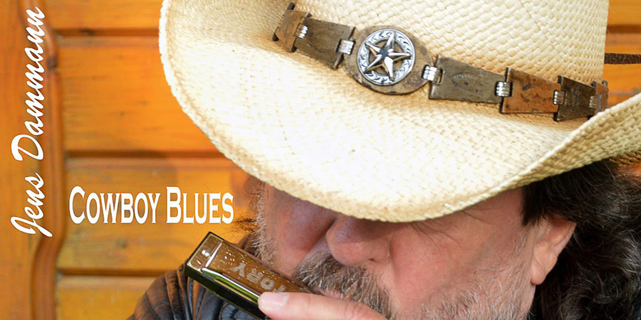 Jens Dammann Cowboy Blues