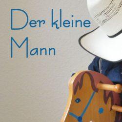 Jens Dammann – Der kleine Mann
